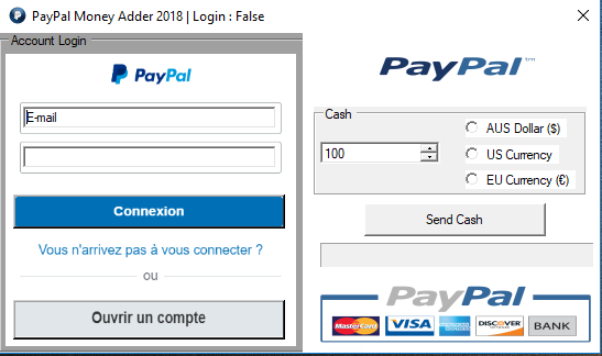 Paypal Hack